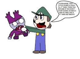 Weegee Memes - image weegee vs chowder jpg the great malleo wiki fandom