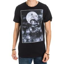 the nightmare before moon mens t shirt