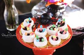 Halloween Party Ideas Kara U0027s Party Ideas Orange Purple U0026 Black Halloween Party