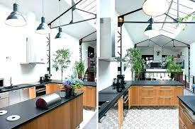 cuisine industrielle loft deco cuisine industriel aussi cuisine cuisine type le cuisine loft