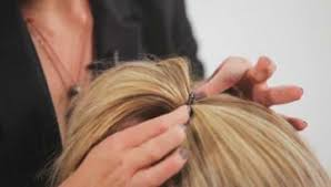 how to create a messy ponytail howcast the best how to videos