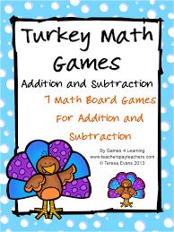 thanksgiving addition alternative games november 2013