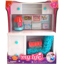 Desk Accessories For Children by My Life As Desk And Chair Walmart Com