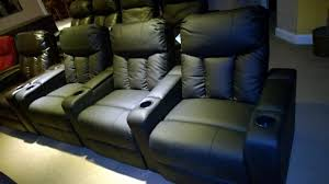 home theater couches showroom specials home theater seating kole digital