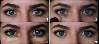 review maybelline york the eraser eye concealer up
