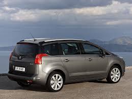 pezo auto peugeot 5008 specs 2009 2010 2011 2012 2013 autoevolution
