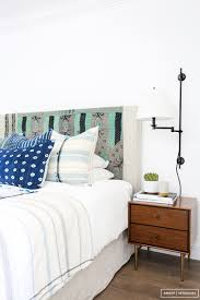 How To Decorate A Guest Bedroom Clientcoolasacucumber Reveal U2013 Amber Interiors