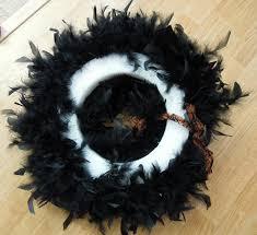 spooky halloween wreath creatively southern