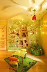 mur chambre enfant fresque murale chambre bebe chambre aux tigres blancs couleur