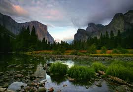 yosemite entrance and camping fees going up march 1 la times