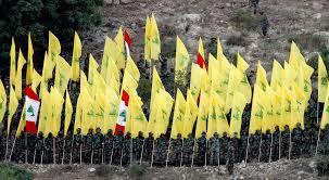 Hezbollah Flag Gulf States Declare Lebanon U0027s Hezbollah U0027terrorist U0027 Group