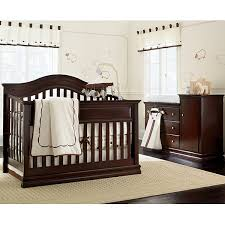 Convertible Crib Set Savanna 3 Pc Baby Furniture Set Espresso Jcpenney
