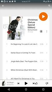 freebie michael bublé s deluxe special edition