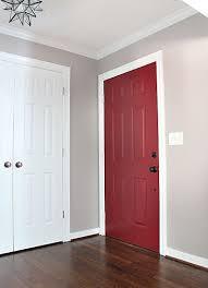 36 best painted doors images on pinterest inside front doors