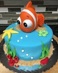 25 nemo cake ideas finding nemo cake finding