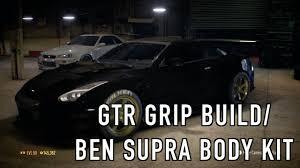 Nissan Gtr Body Kit - need for speed 2015 nissan gtr premium 2015 ben supra body kit