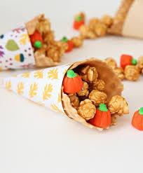 free printable thanksgiving cornucopia treats the celebration shoppe