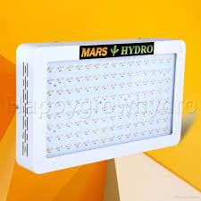 led grow light usa marshydro 600 led full spectrum grow light hydroponics grow l