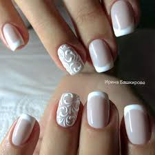 best 10 natural french manicure ideas on pinterest natural