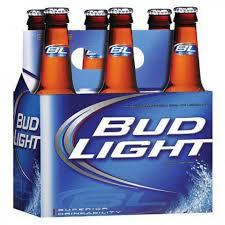 bud light bottle oz bud light btl 6 pk