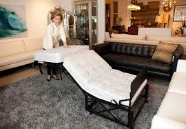 Castro Convertible Sleeper Sofa by Ottomans Castro Convertible Ottoman Reviews Ottoman Converts To