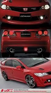 2007 honda civic si coupe kits 2007 honda civic si sedan mugen type r lip 05 jpg 1 600 1 200