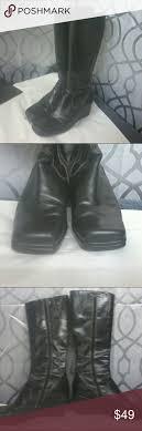 s boots size 9 1 2 gianni bini leather boots size 9 1 2 m gianni bini
