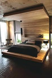 d馗oration japonaise chambre chambre japonaise moderne deco une en bois decoration int