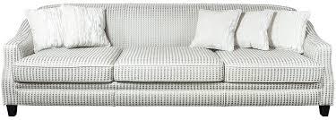 canapé mise en demeure canapé 3 places tapissé