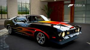 mustang mach 5 concept 2015 forza 5 ford mustang mach 1 by ryofox630 on deviantart