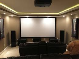 Home Theater Ceiling Lighting Home Theater Ceiling Lighting And 2 Seater Row Theatre