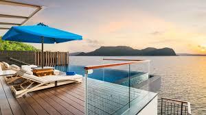 luxury resort the st regis langkawi