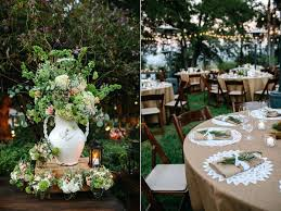 outside wedding decorations outdoor wedding decor
