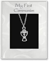 communion necklace communion necklaces