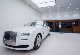 future rolls royce barbagallo u0027s premium showroom investment goautonews premium
