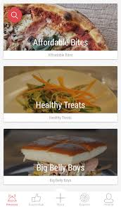 application cuisine android the nogarlicnoonions application now for android and iphone