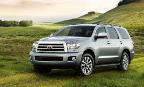 toyota motors for sale 2015 toyota sequoia for sale near spokane bud clary toyota of yakima