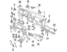 1993 ford ranger xlt parts parts com ford ranger instrument panel oem parts