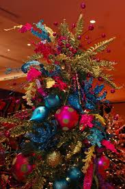 Best Way To Decorate A Christmas Tree 40 Easy Christmas Tree Decorating Ideas