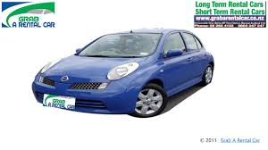 nissan march nissan march u2013 grab a rental car