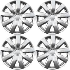 toyota camry hubcaps 2003 amazon com hubcaps for toyota camry pack of 4 wheel covers 15