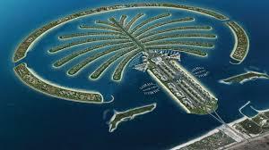 made islands the palm islands dubai