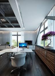 Office U0026 Workspace Modern Contemporary Home Office Alongside