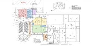 master planning church interiors inc
