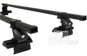 Rack For Nissan Frontier by Sportrack Frontier Bare Roof Rack