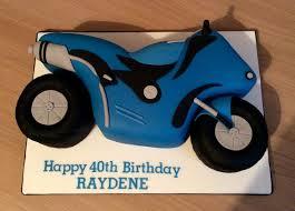 30 best motorbike cake images on pinterest motorbike cake