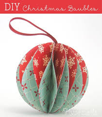 how to make gorgeous paper ornaments craft