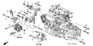 2002 honda civic parts diagram automotive parts diagram images