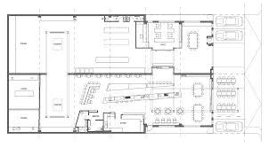 13 best cafe layout images on pinterest restaurant design