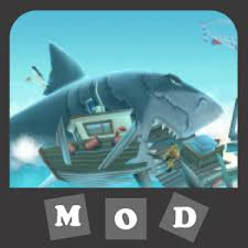 hungry shark evolution hacked apk hungry shark evolution apk mod and hack apk mod apk
